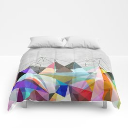 Colorflash 3 Comforters