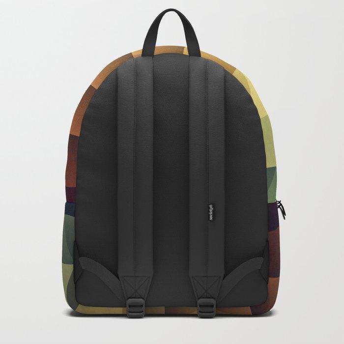 fyll ygyn Backpack