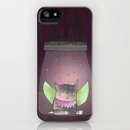 The Soju Cellar iPhone Case