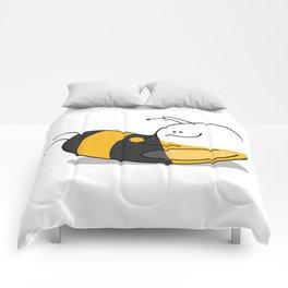 BumbleBee - Collectors Edition Comforters