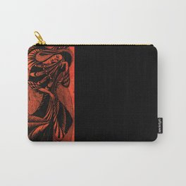 Walking I Carry-All Pouch