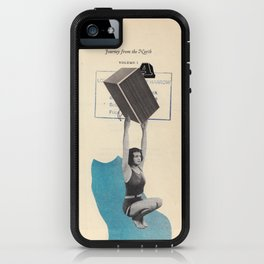 Journey from the North Volume 1 iPhone Case