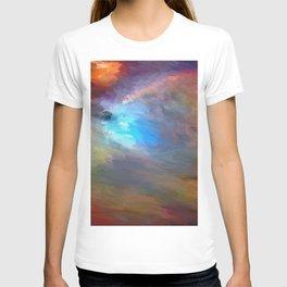 Aurora Sea T-shirt