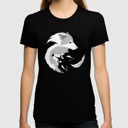 Husky love T-shirt