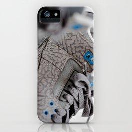Air Jordan Retro 3 GS iPhone Case