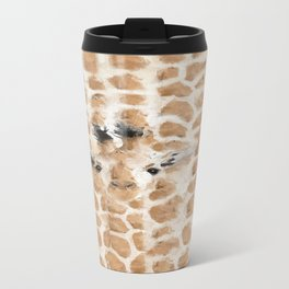 don't look for me i'm not there Travel Mug