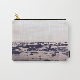 The Ocean Carries Your Voice Carry-All Pouch