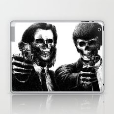 Pulp Fiction Laptop & iPad Skin