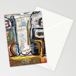 Capo v.2.0 Stationery Cards