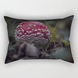 Amanita_2 Rectangular Pillow