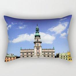 Zamość Rectangular Pillow