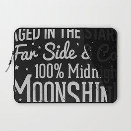 Midnight Moonshine Laptop Sleeve