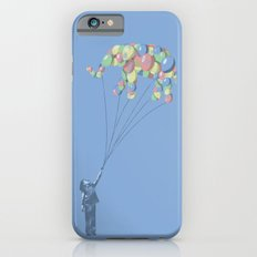Elephants Can Fly iPhone 6s Slim Case
