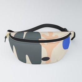 Shape study #15 - Stackable Collection Fanny Pack