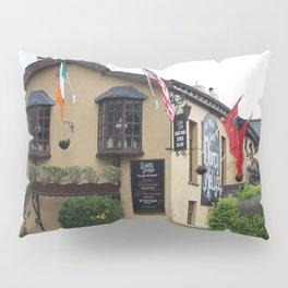 Durty Nelly's Village Inn Pillow Sham