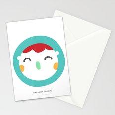 NIÑO Stationery Cards