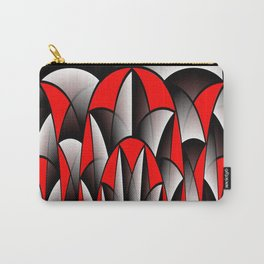 Sharp edges Carry-All Pouch
