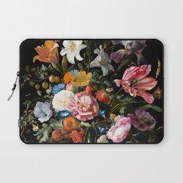 Still Life Floral #2 Laptop Sleeve
