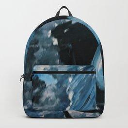 BIG BLUE BAND Backpack