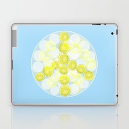A fresh new start Laptop & iPad Skin