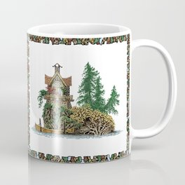 MY ISLAND RETREAT Coffee Mug