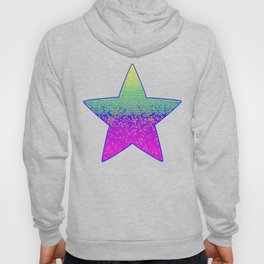 Glitter Star Dust G289 Hoody