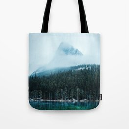 Grassi Lakes III Tote Bag