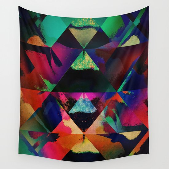 4mntns Wall Tapestry