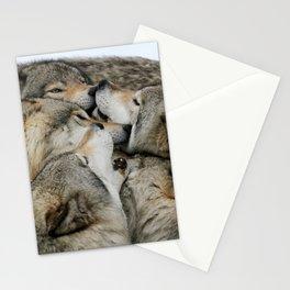 Muzzle Nuzzle Stationery Cards