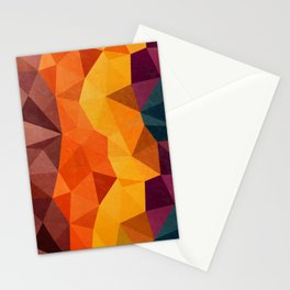 Color Poly Stationery Cards