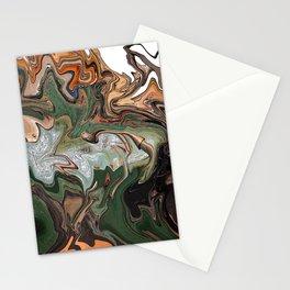 Arezzera Sketch #834 Stationery Cards