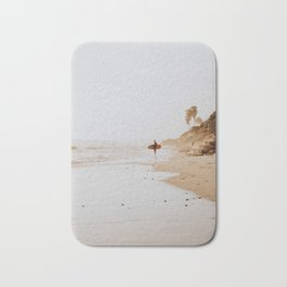 lets surf xxi Bath Mat