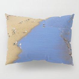 Else in Blue Pillow Sham