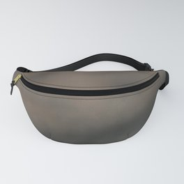 South African Ostrich Fanny Pack