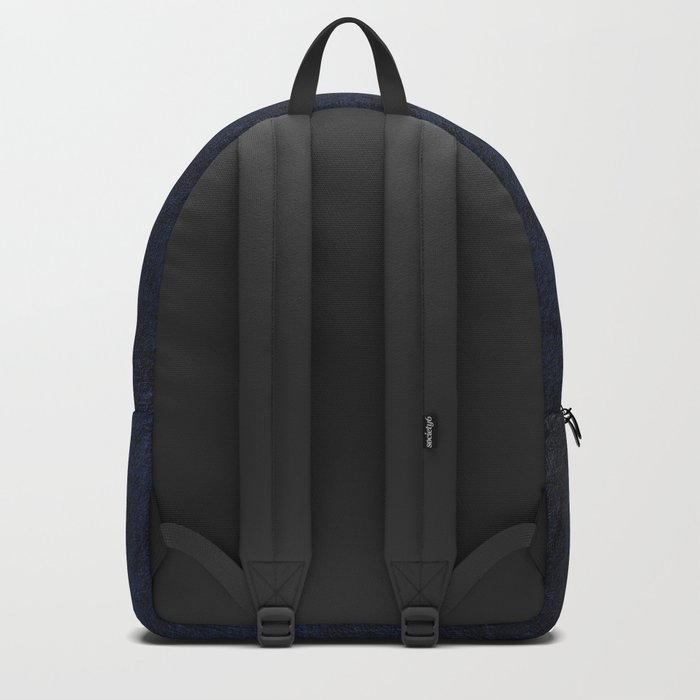 Petal Burst #28 Backpack