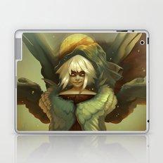 Magi Laptop & iPad Skin