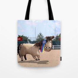 Little Champion Tote Bag