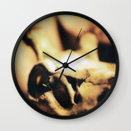 Ramskull No.1 Wall Clock