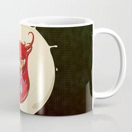 A Partial Truth: Bondage of Life, Death & Rebirth Coffee Mug