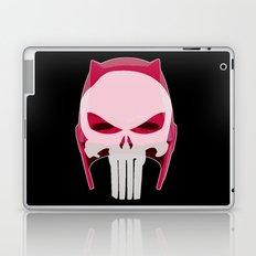 Punishing The Devil Laptop & iPad Skin