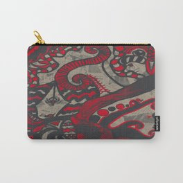 Doodle 4 Carry-All Pouch