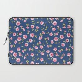 Flower samless pattern. Laptop Sleeve
