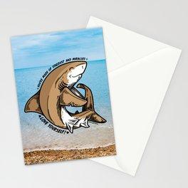 (v2) Love yourself! Stationery Cards
