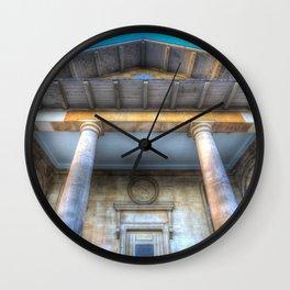 St Paul's Church Covent Garden  Wall Clock