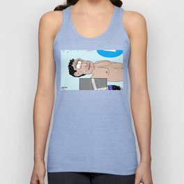 Should Have Tapped Unisex Tank Top