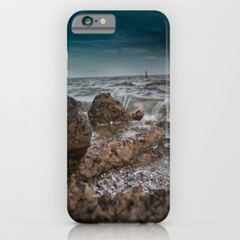 Waves - LG iPhone Case