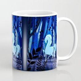 The Loveliest Of Them All Was The Unicorn Coffee Mug