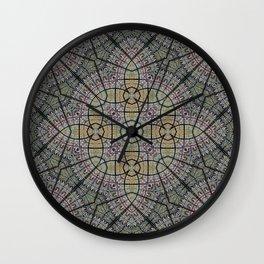 Muses Wall Clock