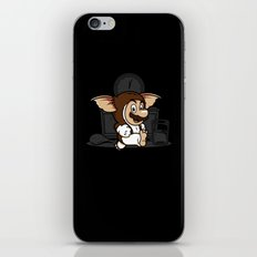 It's-a me, Gizmo! iPhone & iPod Skin