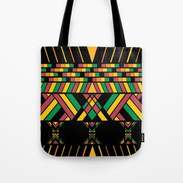 Colours of Home Tote Bag